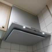 Hút khói bếp Panasonic FY-9HGC4-S