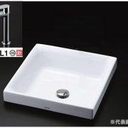 Vòi rửa mặt Toto TLCF31EL 2